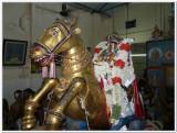 6-udayavar Utsavam - 6th day morning in Yatiraja jeeyar mutt2.jpg