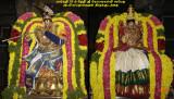 Sri Amuthan with komalavalli Thaayar on 19th maargazhi 3.1.2009.jpg