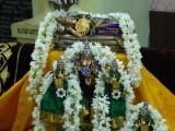 Periya perumal and Namperumal in Maamunigal Sannidhi.JPG