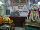 Podha Manavaala Muni Eeduraippadhu Kettu Poorithu Ninra Perumal-Namperumal and Nam Periya Jeeyar.JPG