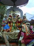 Gopalan and Aalvandar during purappadu.JPG