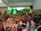 Conclusion of Chaturmasya Sankalpam