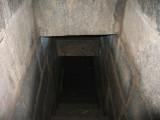 way to the under ground room.JPG