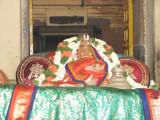 Aacharyan during Tirupaavai Sevai-5th Day.jpg