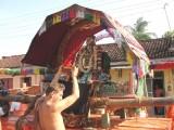 Naalaayiram Kodhuttha Perumaal during Purappadu-6th Day Morning.jpg