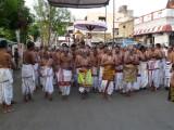 1st day gOshti starting for purappadu.JPG