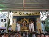 1st day purappadu todakkam from vahana mandapam.JPG