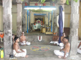 StotraRatna Ghosthi - after Tirumanjanam.JPG