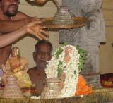 Sri Aacharyan  Tirumanjam - Tiru Avatara day.JPG