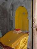 008-Maharishi Soothars peetam where he did all the Itihasa and Purana Upanyasams.JPG