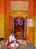012-Maharishi Veda vyasars sannadhi.JPG