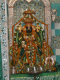 007-Perumal sannadhi at the mutt.JPG