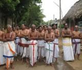 Naavaar Pughai Vethiyar 2nd day-Tirumozhi Ghosthi.JPG
