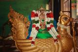 Hamsa Vahanam Purappadu 6th Day-Morning.JPG