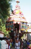 Perumal Thiruther Utsavam 9th Day .JPG