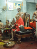 Vikruthi Deepavali - Sri Ahobila Mutt