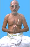 Sri Vijayaraghavan swami.bmp