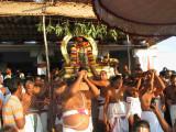 Varadan starting from Seevaram malai.jpg