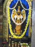 This is Sri Lakshmikantha Perumal Temple in Hebbalu