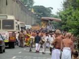 perumal kovil kannan sehsa vahanm-Sri Jayanthi