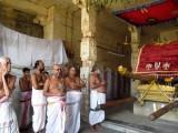 Kanchi Sri Thooppul  swAmi dEsikan  Avathara Uthsavam - Day8