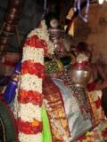 Kanchi Sri Thooppul swAmi dEsikan  Avathara Uthsavam - Day9 Morning
