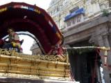 Kanchi Sri Thooppul swAmi dEsikan  Mangalasasanam purappadu