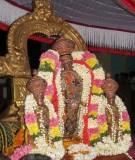 Perumal kovil Nandana Navarathiri uthsavam