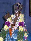 Arulalap Perumamal Emperumanar with Sri Emperumanar in this Thiruabishekam-1