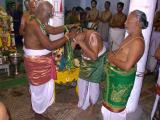 PB Rajahamsam swamy honoured with Parivatta Mariyadai