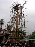 Pandava thoodar Dwajasthamba samprokshanam-1