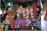 DivyAnubhavam at the sannidhi of divyadampathi