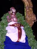 Nammazhwar with Swayam thirumeni on Vaikunda Ekadasi day.JPG