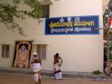 4-ThiruanandAzhwAn thirumAligai