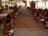 8-Part of the Arulicheyal Goshti at Anandazhwan thirunakshatra Mahotsavam3.JPG
