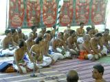 9-Part of the Arulicheyal Goshti at Anandazhwan thirunakshatra Mahotsavam1.JPG