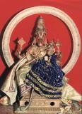 ParavaKottai Andavan Ashram, Srirangam