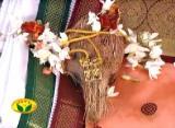 Anga vasthram, pudavai and ThriumAngalyam for perumAL and thAyar
