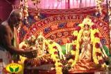 Obeisance to ThAyAr and PerumAL just before kalyana utsavam