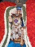 Side Posture of Ulaguiya nindra perumal.JPG