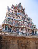tholaivillimangalam gopuram