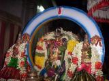Baktahavatsalar(utsavar) as Venugopalan