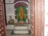 Day-1 Sri Lakshman just before the lakshman jhUla at Rishikesh.JPG