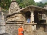Day-5 Adi Badriantrh Shrine
