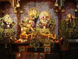Radha Parthasarathy at ISKCON New Delhi