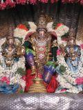 2nd day morning Azhagiya singar in Sesha vahanam close up.jpg