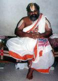 Vaikuntavaasi U.Ve. Sri Mukkur LakshmiNarasimhachariar Swami