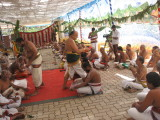 AdhyApakAs being honorued.jpg