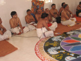 in rapt attention on hearing AnanthAzvAn charithram.jpg