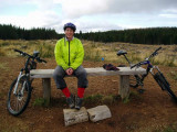 May 08 Black Isle trails